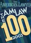 2003.AmLaw 100-a