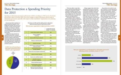 2014 TGC Survey 1