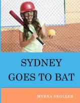Sydney_Goes_to_Bat_Cover_for_Kindle