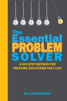 Cover_Essential Problem Solver_Straubinger